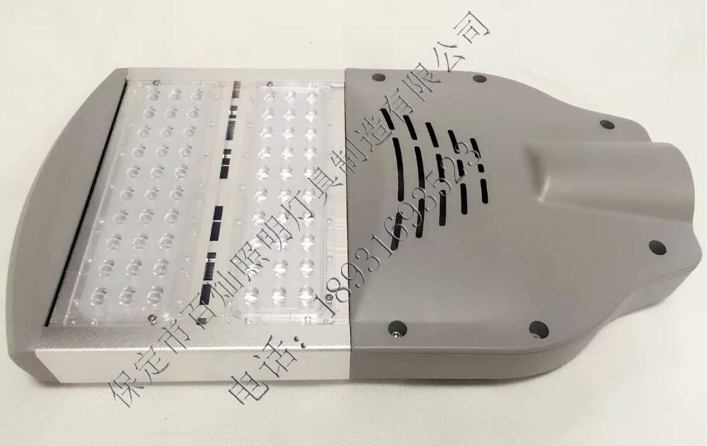 LED变形金刚灯头